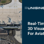 Real-Time 3D Visualization For Aviation